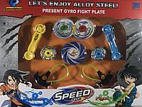 Супер АРЕНА 50см!!! Герой Tornado из серии BeyBlade, игрушка волчок, Бэйблэйд + пусковой механизм