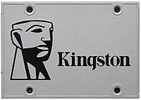"""Накопительный SSD 2.5"""" 120GB диск UV400"""