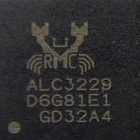 Микросхема Realtek ALC3229