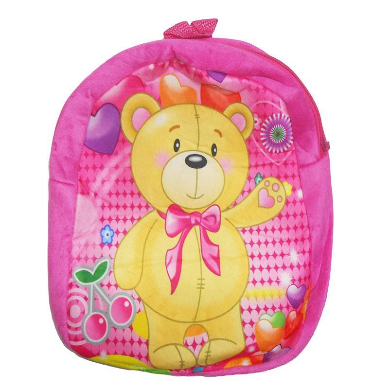 Рюкзак медвежонок мягкий расссказ чем удобен рюкзак