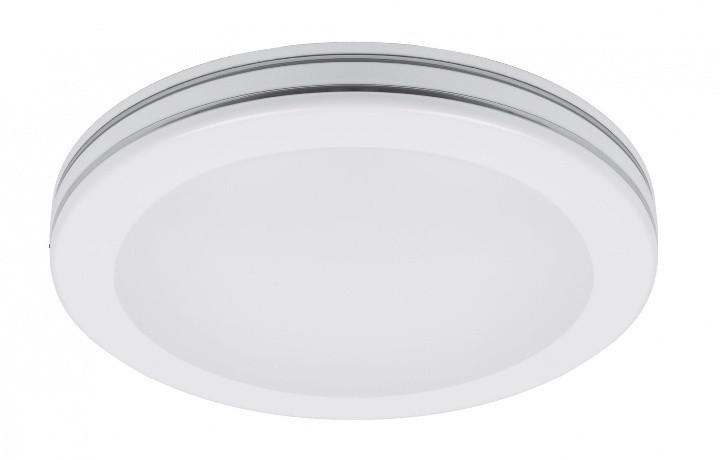 Светодиодный cветильник накладной Feron AL579 36W 5000K круглый белый Код.58616