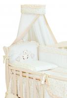 """Балдахин для детской кровати Twins """"Romantik R-002"""""""