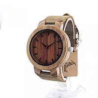 Оригинальные деревянные часы BOBO BIRD оптом (код 36336)