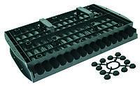 Доска для катания бойлов Energofish Carp Expert Boilieroller 18 мм (80325018)