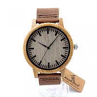 Оригинальные деревянные часы BOBO BIRD оптом (код 36325)