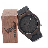 Оригинальные деревянные часы BOBO BIRD оптом (код 36327)