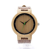 Оригинальные деревянные часы BOBO BIRD оптом (код 36332)