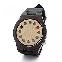 Оригинальные деревянные часы BOBO BIRD оптом (код 36322)