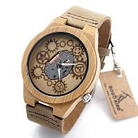 Оригинальные деревянные часы BOBO BIRD оптом (код 36323)