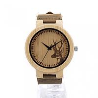 Оригинальные деревянные часы BOBO BIRD оптом (код 36319)