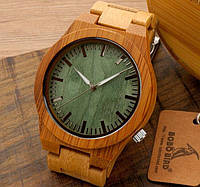 Оригинальные деревянные часы BOBO BIRD оптом (код 36321)