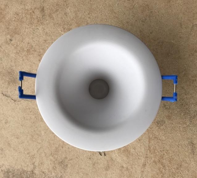 Светодиодный декоративный светильник SEAN SL-2003 4W 4500K белый Код.58856