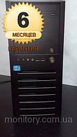 Игровой компьютер ATX Intel Core i5 (4 ядра) 3.4GHz, RAM 8ГБ, HDD 500ГБ, GeForce GTX 1050Ti 4GB(новая)