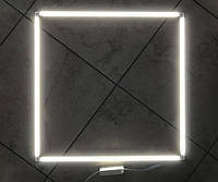 Светодиодный светильник SL-405L 40W 5000K ART-MAGIC SQUARE Код.57876