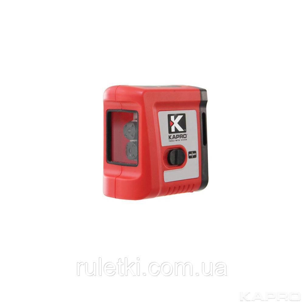 KAPRO Уровень лазерный 862