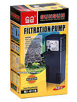 Фильтр внутренний, SunSun HJ- 411B (для аквариумов до 50 л)