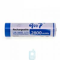 Аккумулятор GD 18650 2800 mAh 3.7-4.2V Classic