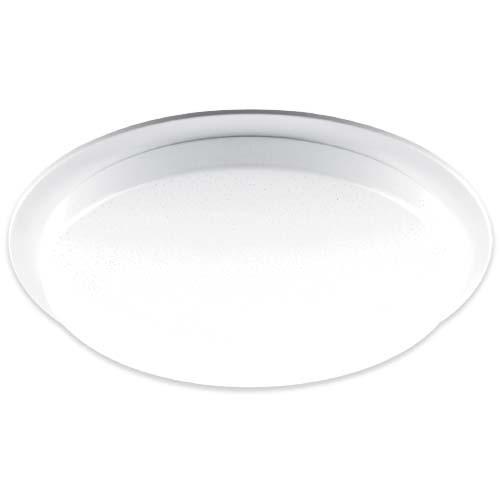 Светодиодный cветильник Feron AL9050 24W 4000K круг белый Код.59069