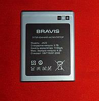 Аккумулятор Батарея Bravis JAZZ Original Б/У!!!
