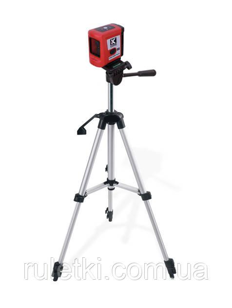 KAPRO Уровень лазерный 862 SET