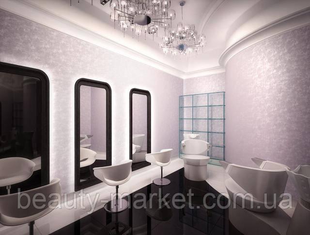 Каким должен быть интерьер салона красоты