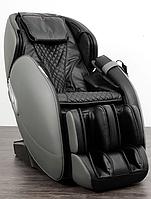 Массажное кресло AlphaSonic II (чёрное)