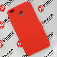 Чехол-бампер Red для Xiaomi Redmi 4X, фото 1