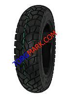 Покрышка (шина) Cascen 3,50х10 (100/90-10) Model № 582 TL