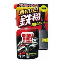 Очиститель колес Brake Dust Cleaner, 400 мл