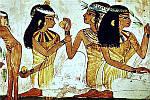 История происхождения массажа