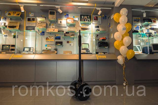 Открытие музея программного обеспечения и компьютеров в г. Киеве