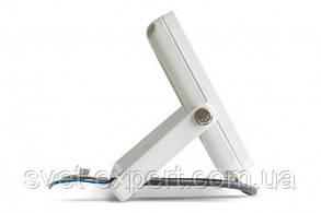 LED прожектор VIDEX 30W 5000K 220V White, фото 3