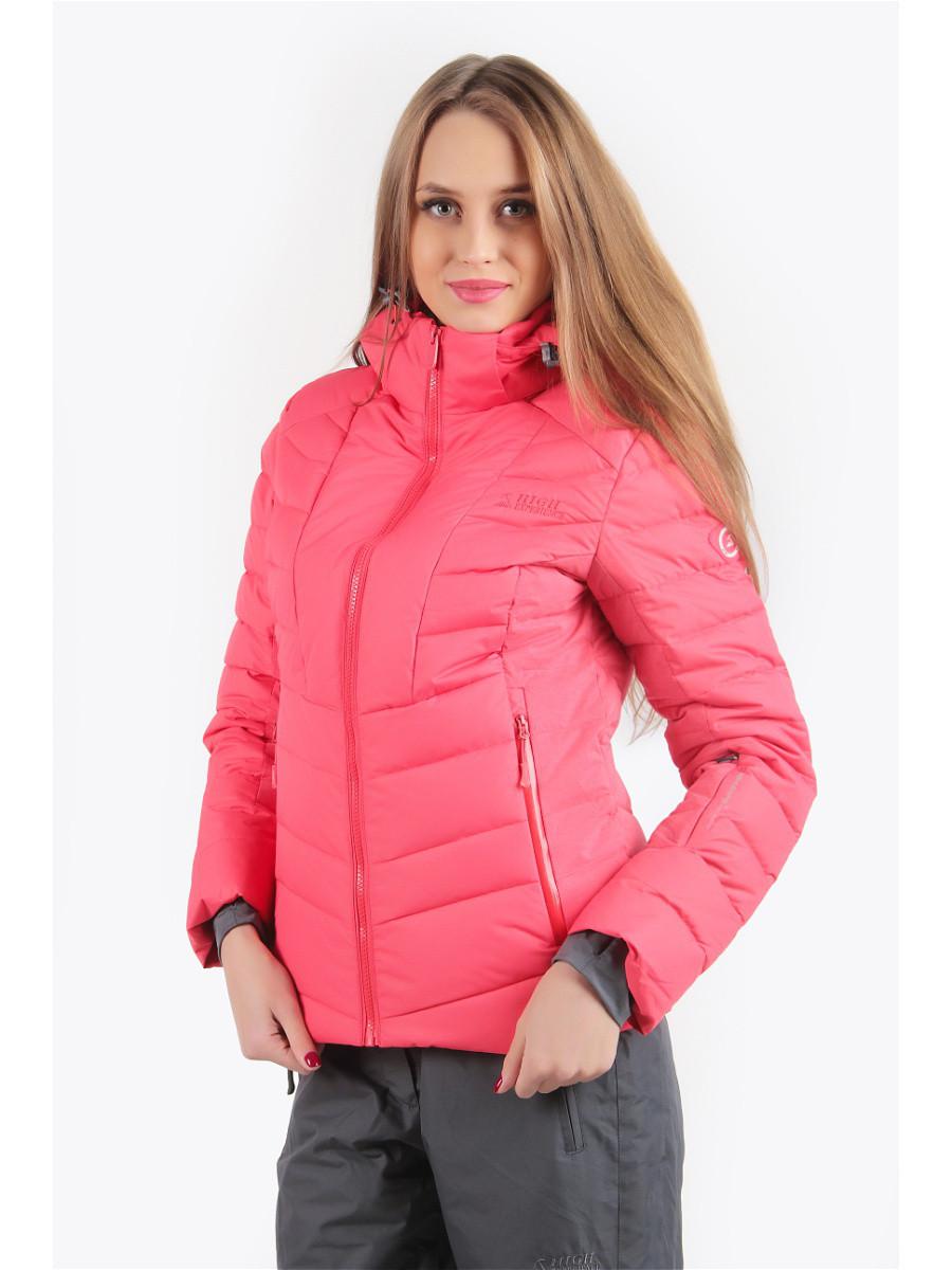 Женская горнолыжная куртка куртка High Experience