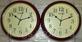 Часы настольно-настенные GT-2101W