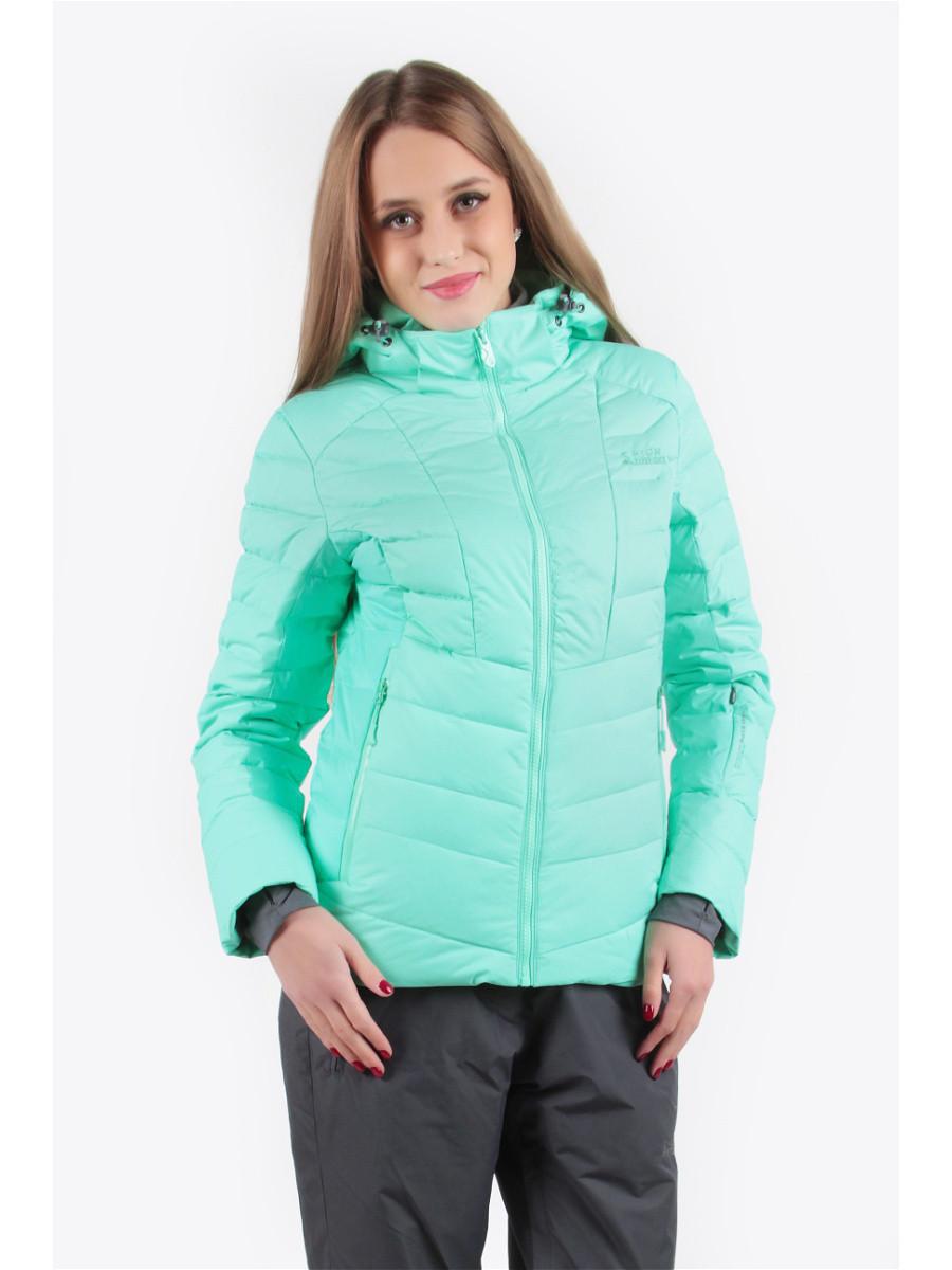 Горнолыжная женская куртка куртка High Experience