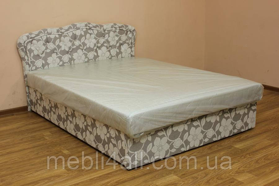 Кровать Ева 1,40м