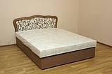 Кровать Ева 1,40м, фото 4