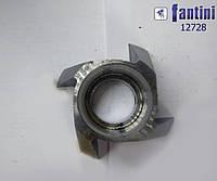 Звездочка правая вальца жатки Fantini, 12728