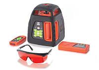 KAPRO Лазерный профессиональный ротационный нивелир 899