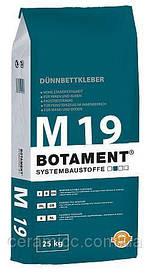 BOTAMENT M 19 C 1 T Клей для плитки тонкослойный