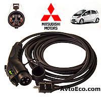 Зарядное устройство для электромобиля Mitsubishi i-MiEV AutoEco J1772-16A, фото 1