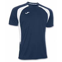 Футболка т.сине-белая Joma CHAMPION III 100014.302