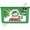 Гель-капсулы для стирки Ariel 30шт для белого