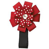 Аксессуар цветочек Roan для коляски multi