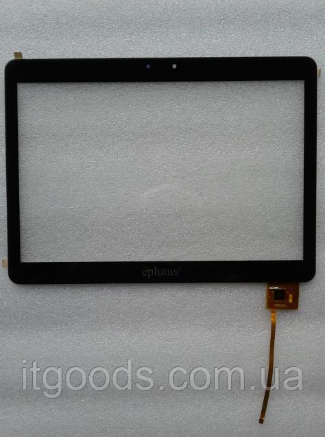 Оригинальный тачскрин / сенсор (сенсорное стекло) для DEXP Ursus 10M 3