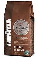 Кофе в зернах Lavazza Espresso Tierra 100% премиальная Арабика,