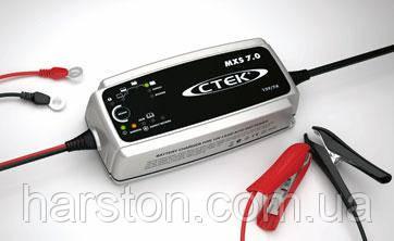 Морское зарядное устройство CTEK MXS 7.0