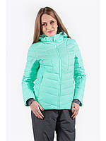 Горнолыжная женская куртка High Experience, фото 1