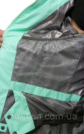 Горнолыжная женская куртка куртка High Experience, фото 2
