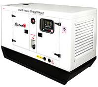 Дизельний генератор 16 кВт MD16, фото 1